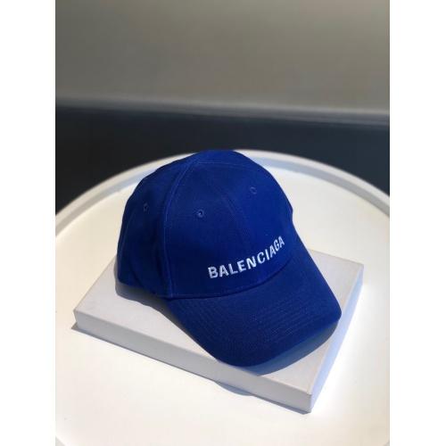 Balenciaga Caps #844689
