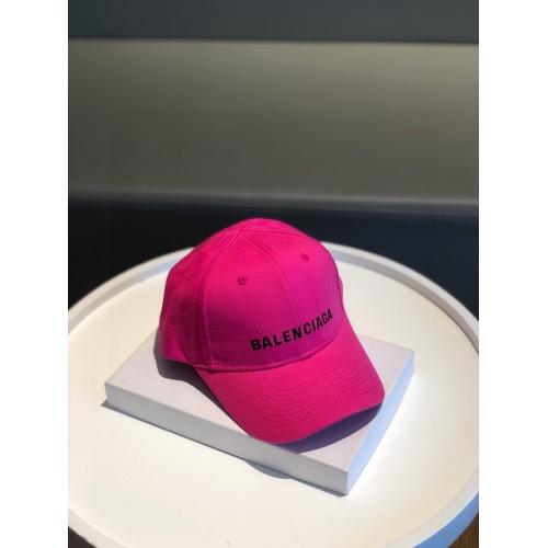 Balenciaga Caps #844690