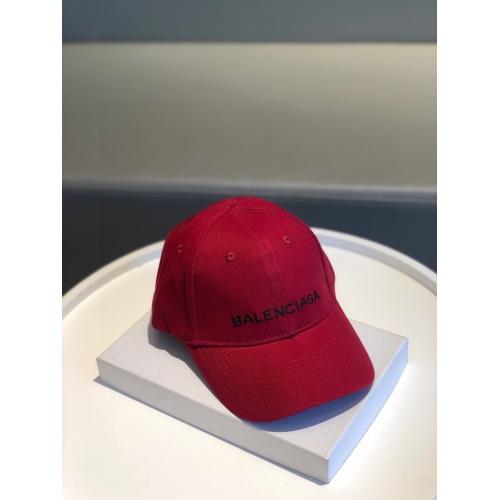 Balenciaga Caps #844695
