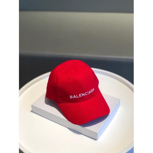 Balenciaga Caps #844696