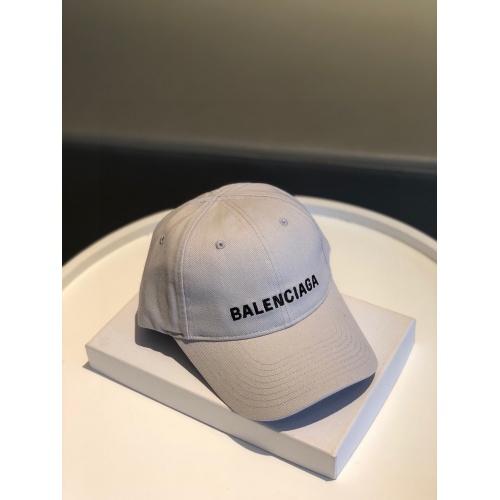 Balenciaga Caps #844697