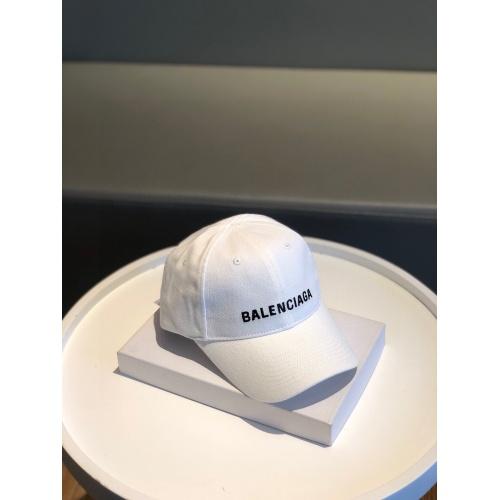 Balenciaga Caps #844698