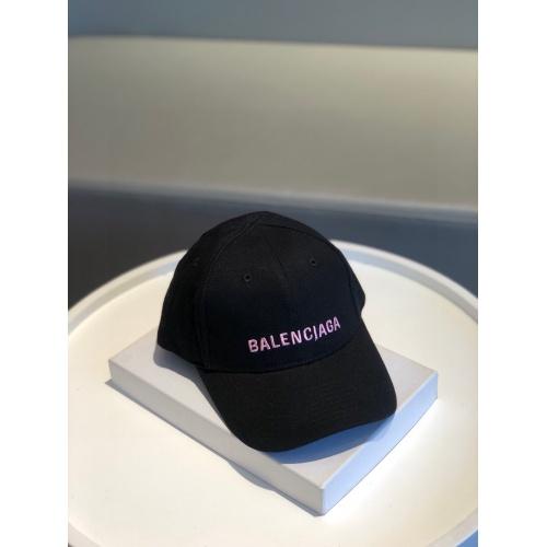Balenciaga Caps #844699