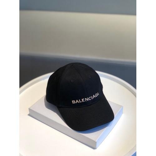 Balenciaga Caps #844702