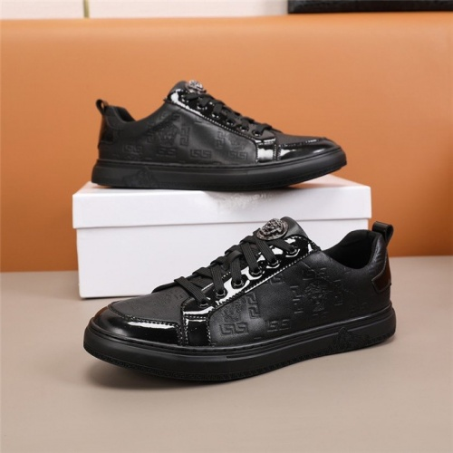 Versace Casual Shoes For Men #844841