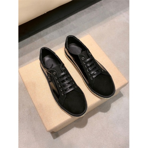 Versace Casual Shoes For Men #844874