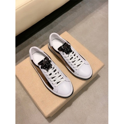 Versace Casual Shoes For Men #844876