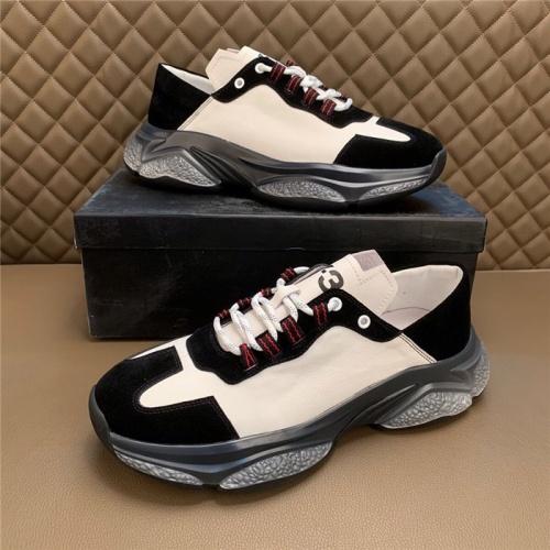 Y-3 Casual Shoes For Men #844895 $85.00 USD, Wholesale Replica Y-3 Casual Shoes