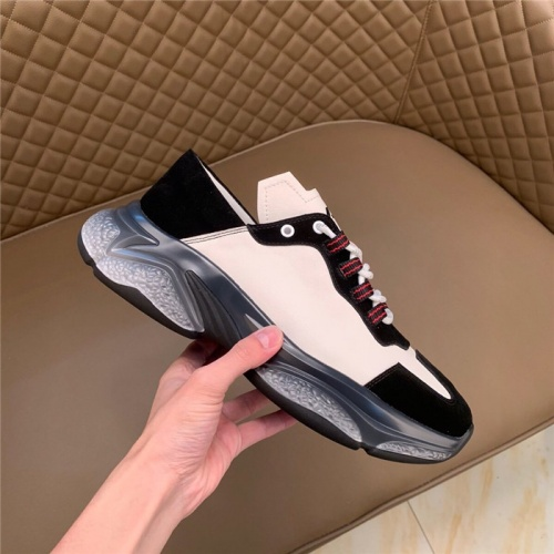 Replica Y-3 Casual Shoes For Men #844895 $85.00 USD for Wholesale