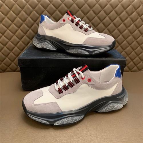 Y-3 Casual Shoes For Men #844896 $85.00 USD, Wholesale Replica Y-3 Casual Shoes
