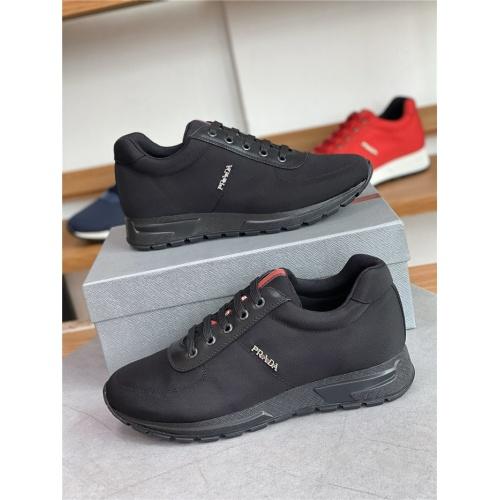 Prada Casual Shoes For Men #844911