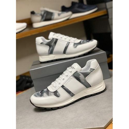 Prada Casual Shoes For Men #844916