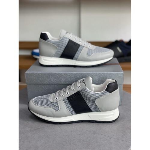 Prada Casual Shoes For Men #844919