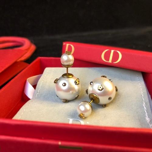 Christian Dior Earrings #844983