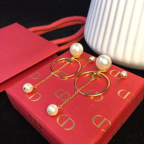 Christian Dior Earrings #844984