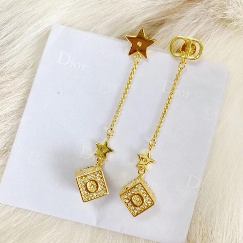 Christian Dior Earrings #844986