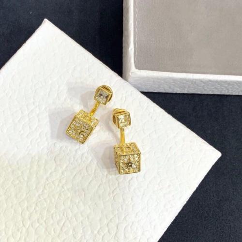 Christian Dior Earrings #844987