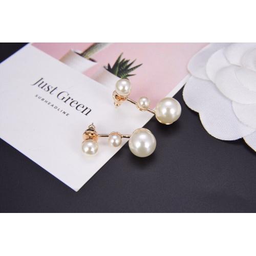 Christian Dior Earrings #844989