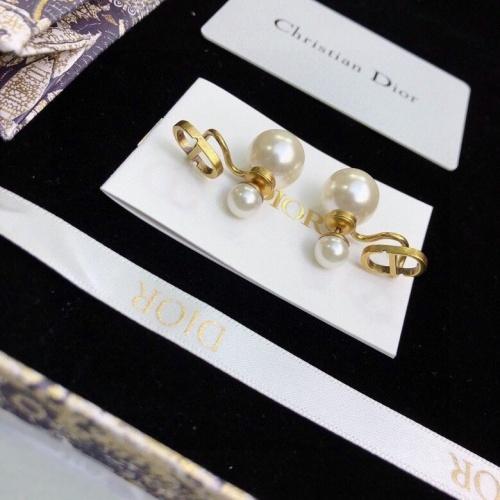 Christian Dior Earrings #845002