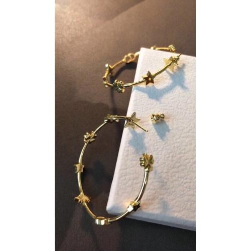 Christian Dior Earrings #845005