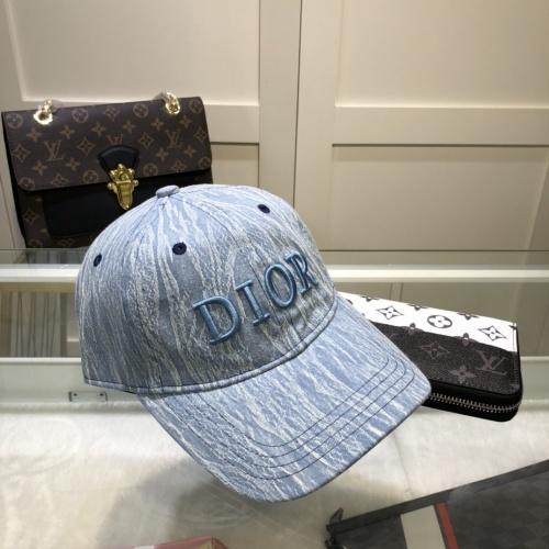 Christian Dior Caps #845015