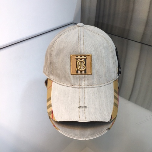 Burberry Caps #845032