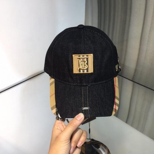 Burberry Caps #845033