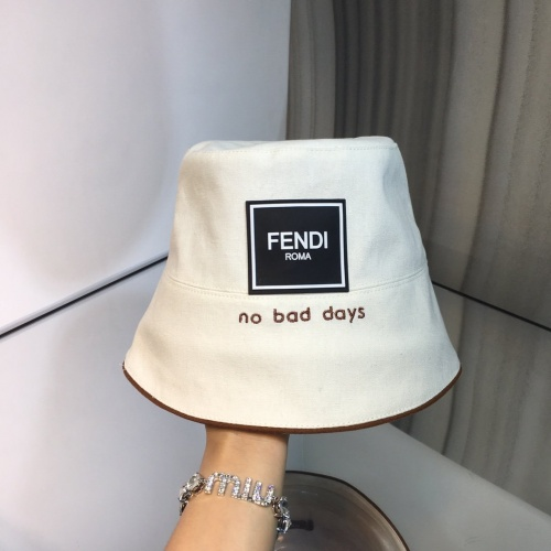 Fendi Caps #845039