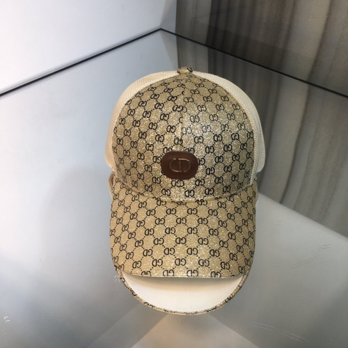Christian Dior Caps #845063