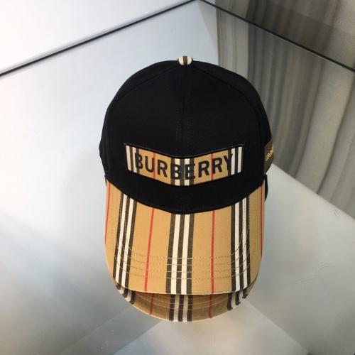 Burberry Caps #845097
