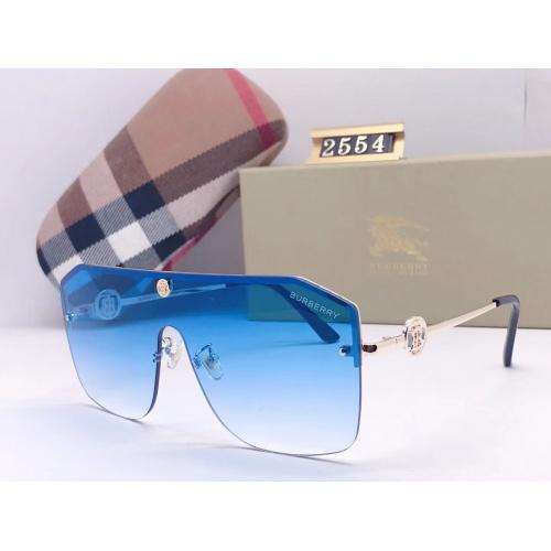 Burberry Sunglasses #845107