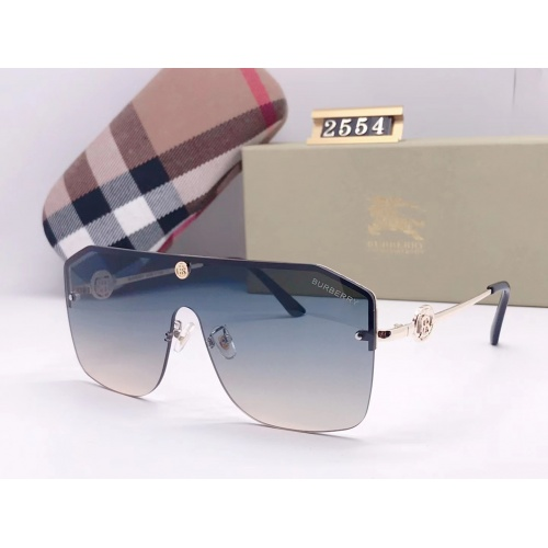 Burberry Sunglasses #845108