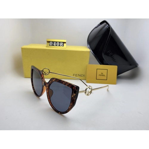 Fendi Sunglasses #845115