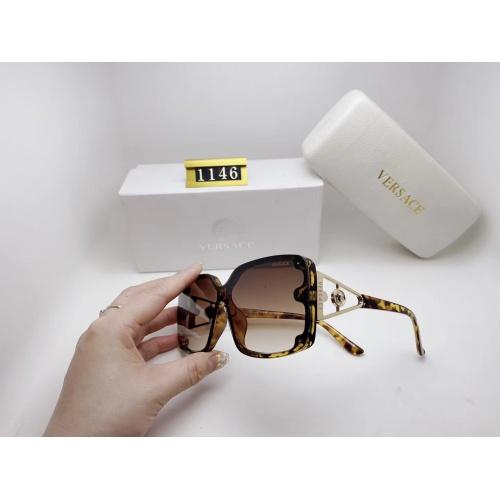 Versace Sunglasses #845116