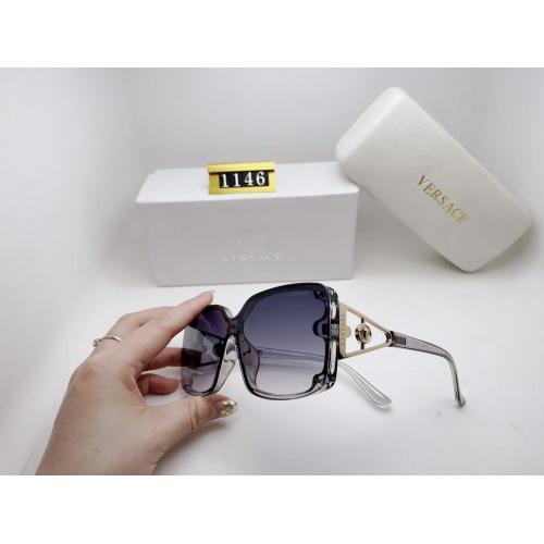 Versace Sunglasses #845118