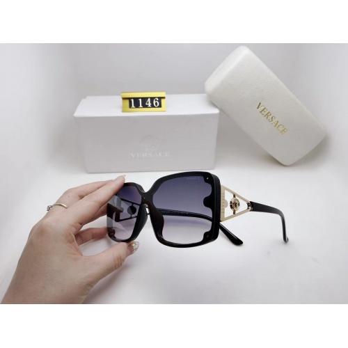 Versace Sunglasses #845119