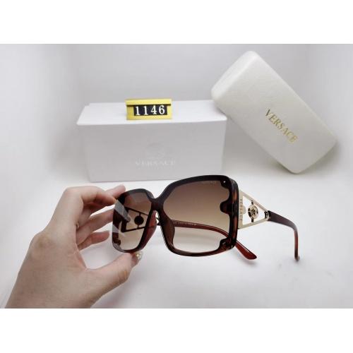 Versace Sunglasses #845120
