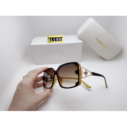 Versace Sunglasses #845121