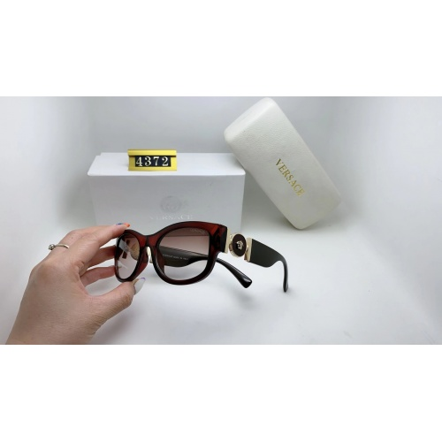 Versace Sunglasses #845122
