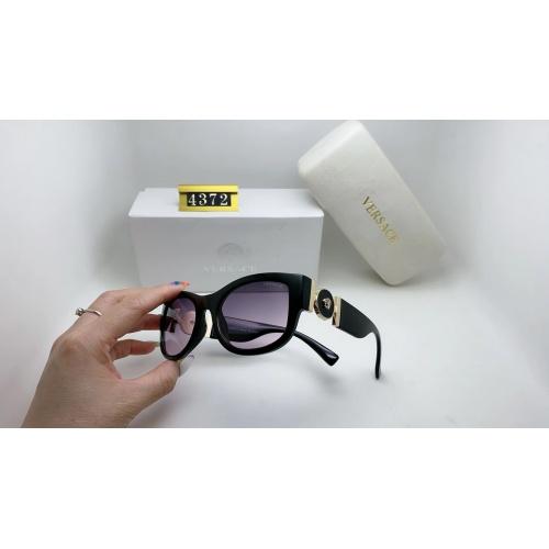 Versace Sunglasses #845124
