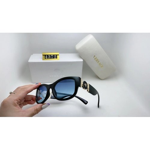 Versace Sunglasses #845127