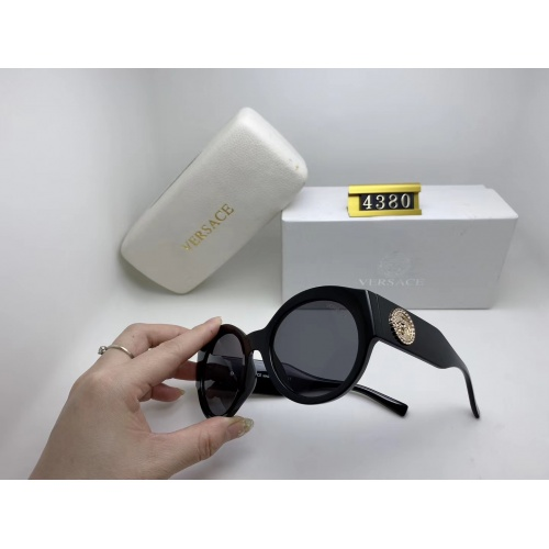 Versace Sunglasses #845131