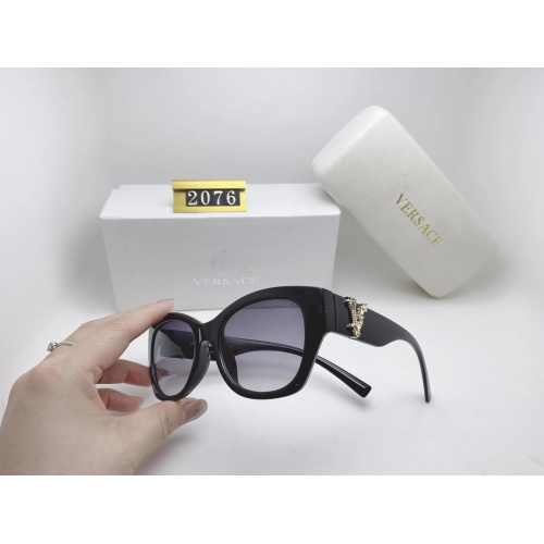 Versace Sunglasses #845136