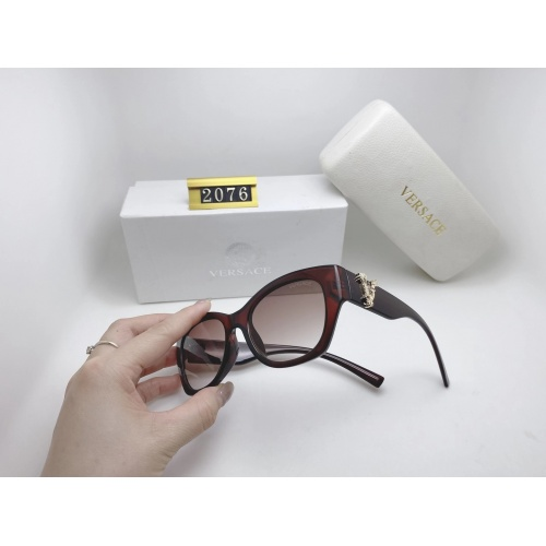 Versace Sunglasses #845139