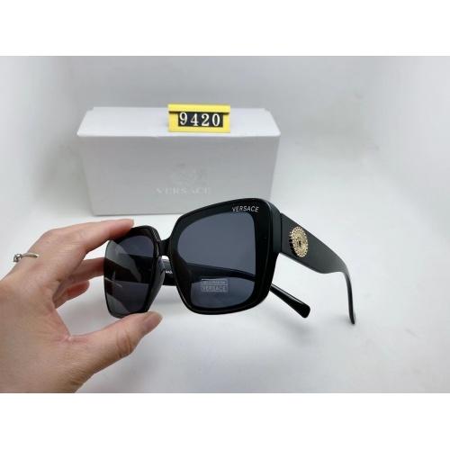 Versace Sunglasses #845141