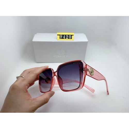 Versace Sunglasses #845143