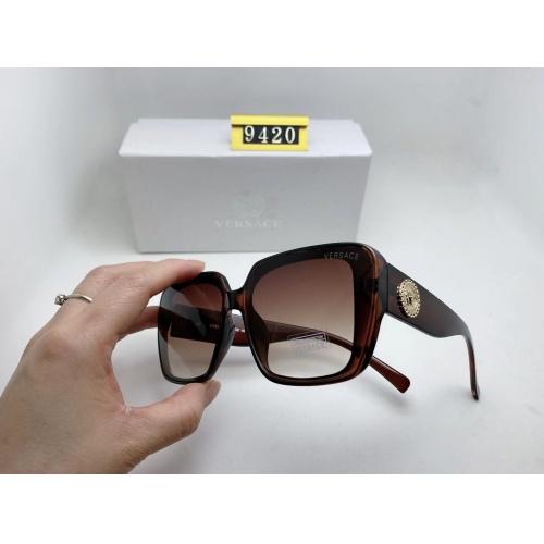 Versace Sunglasses #845144