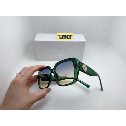 Versace Sunglasses #845145