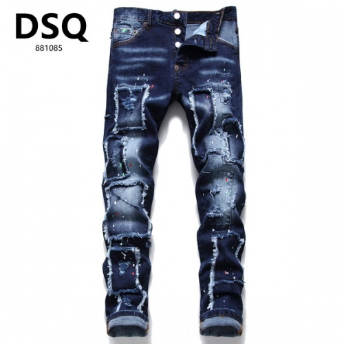 Dsquared Jeans For Men #845163