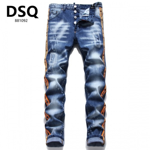 Dsquared Jeans For Men #845165